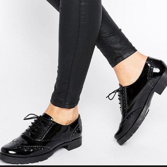 d413ffcc8c Paul Green Shoes | Womens Munchen Lace Up Dress | Poshmark